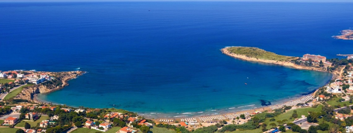 Peyia - Coral Bay