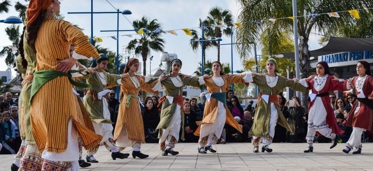 Festivals in Cyprus