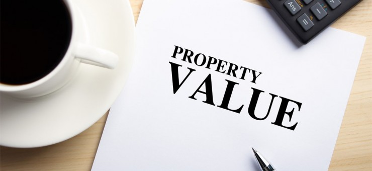 How to find the true value of your property