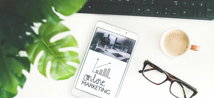 Property Marketing Material