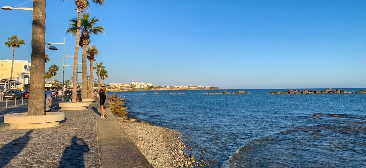 Is Buying Property in Cyprus a Good Investment?