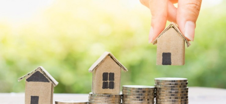 New property sales tax payable by the vendor
