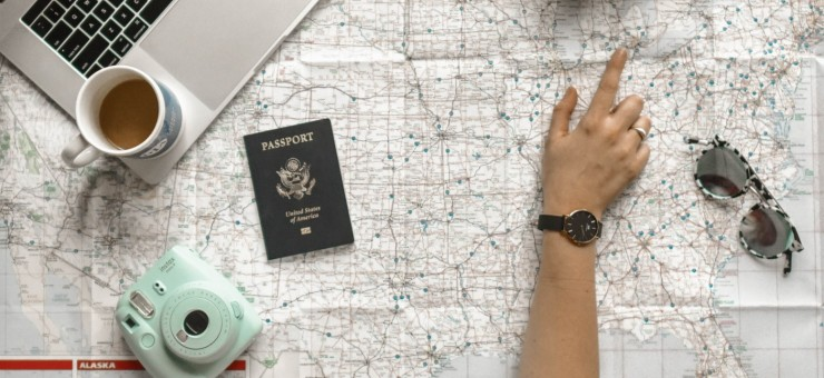 EU Plan for Overseas Tourists