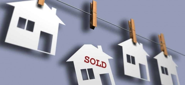 Property sales continue to improve