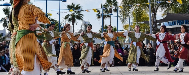 Festivals in Cyprus