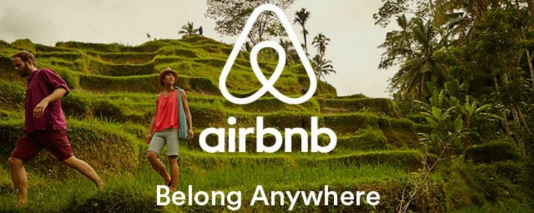Taxing Airbnb property rental income