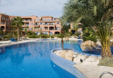 Apartment For Sale  in  Kato Paphos