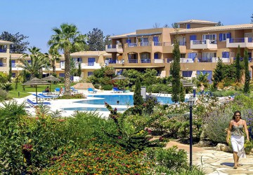 2 Bedroom Penthouse in Kato Paphos, Paphos