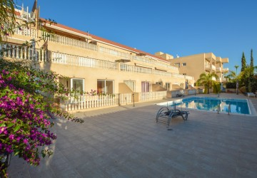1 Bedroom Apartment in Kissonerga, Paphos
