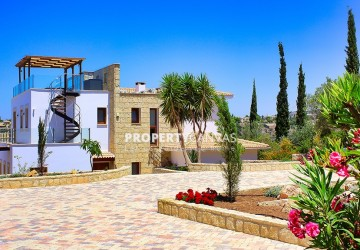 6 Bedroom Detached Villa in Aphrodite Hills, Paphos