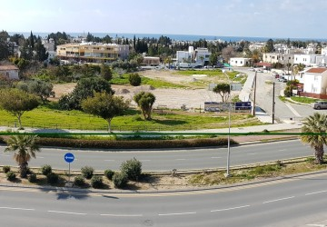 Detached Villa For Sale  in  Kato Paphos