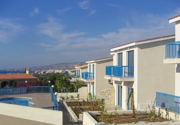 Town House For Sale  in  Chlorakas