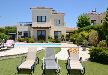 3 Bedroom Detached Villa in Kouklia - Secret Valley, Paphos