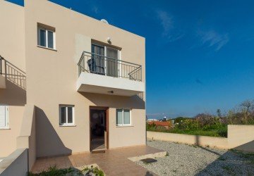 2 Bedroom Town House in Konia, Paphos