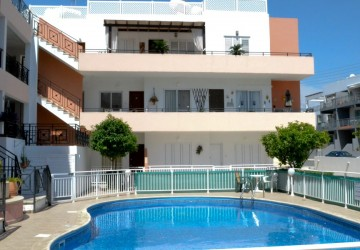 2 Bedroom Apartment in Geroskipou, Paphos