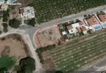 Residential Plot  in Kissonerga, Paphos
