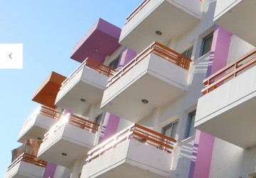 1 Bedroom Apartment in Yermasoyia, Limassol