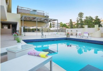 1 Bedroom Apartment in Ayios Tychonas, Limassol