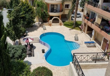 2 Bedroom Apartment in Kato Paphos - Universal, Paphos