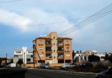1 Bedroom Apartment in Pano Paphos, Paphos