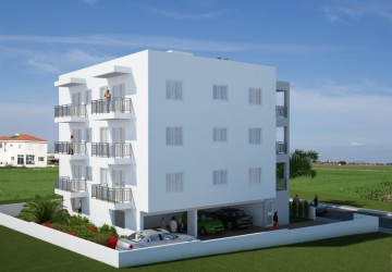 12 Bedroom Project/Building in City center, Paphos