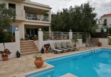 Detached Villa in Tsada, Paphos