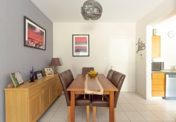 Ground Floor Apartment  For Sale  in  Kato Paphos - Universal