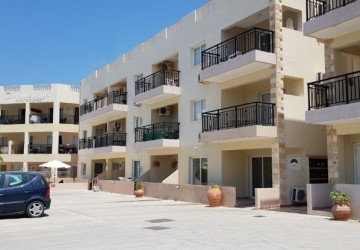 2 Bedroom Penthouse in Kato Paphos - Tombs of The Kings, Paphos