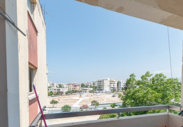 3 Bedroom Apartment in City center, Paphos