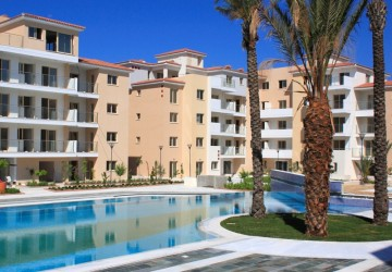 3 Bedroom Apartment in Kato Paphos, Paphos