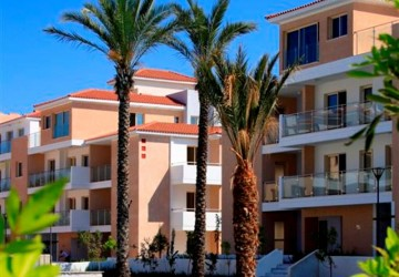 2 Bedroom Town House in Kato Paphos, Paphos