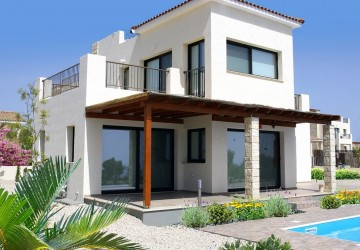 Detached Villa For Sale  in  Kouklia - Secret Valley