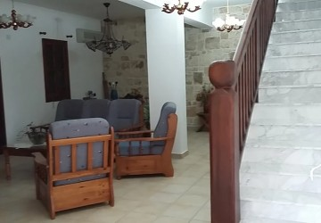 Detached Villa For Rent  in  Arodes