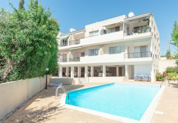 2 Bedroom Apartment in Emba, Paphos
