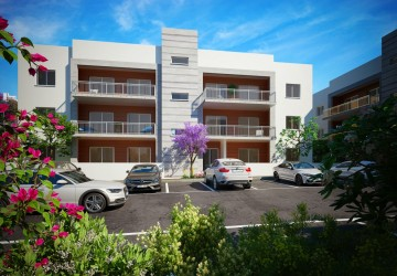 3 Bedroom Apartment in Kato Paphos - Universal, Paphos