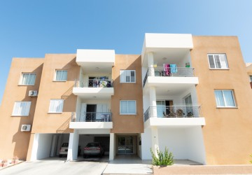 3 Bedroom Apartment in Chlorakas, Paphos