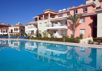 1 Bedroom Apartment in Geroskipou, Paphos
