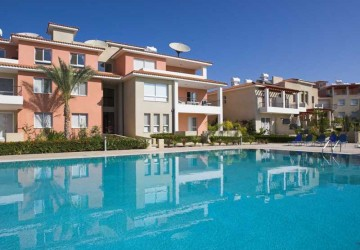 3 Bedroom Ground Floor Apartment  in Geroskipou, Paphos