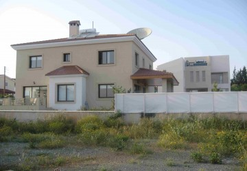 5 Bedroom Detached Villa in Anarita, Paphos
