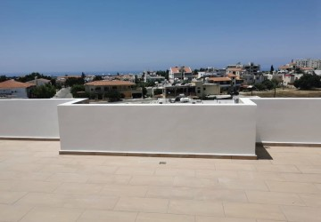 2 Bedroom Apartment in City center, Paphos