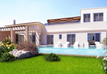 5 Bedroom Bungalow in Latchi, Paphos