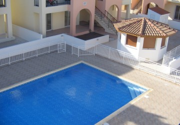 2 Bedroom Town House in Prodromi, Paphos