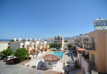 3 Bedroom Town House in Prodromi, Paphos