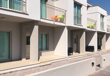 Town House in Kato Paphos - Universal, Paphos