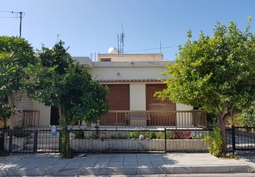 3 Bedroom Town House in Pano Paphos, Paphos