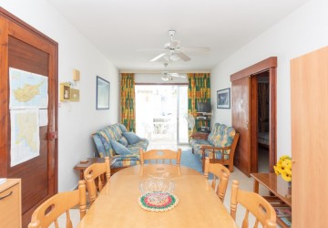 2 Bedroom Ground Floor Apartment  in Kato Paphos - Universal, Paphos
