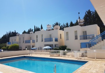 1 Bedroom Apartment in Kato Paphos - Universal, Paphos