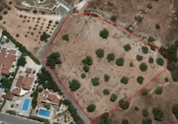 Residential Land  in Tremithousa, Paphos