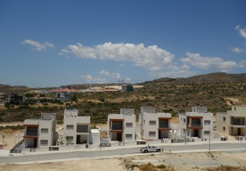 Detached Villa For Sale  in  Yermasoyia