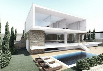 5 Bedroom Detached Villa in Chlorakas, Paphos